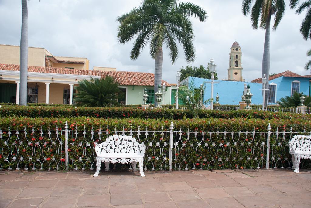 Trinidad für Touristen