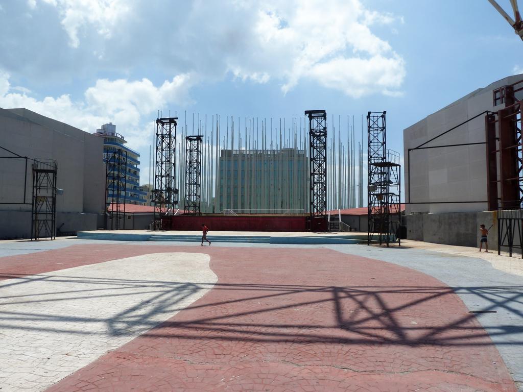 Havanna Amerikanische Botschaft