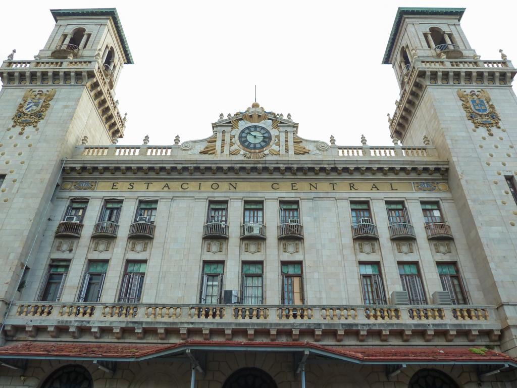 Havanna Bahnhof