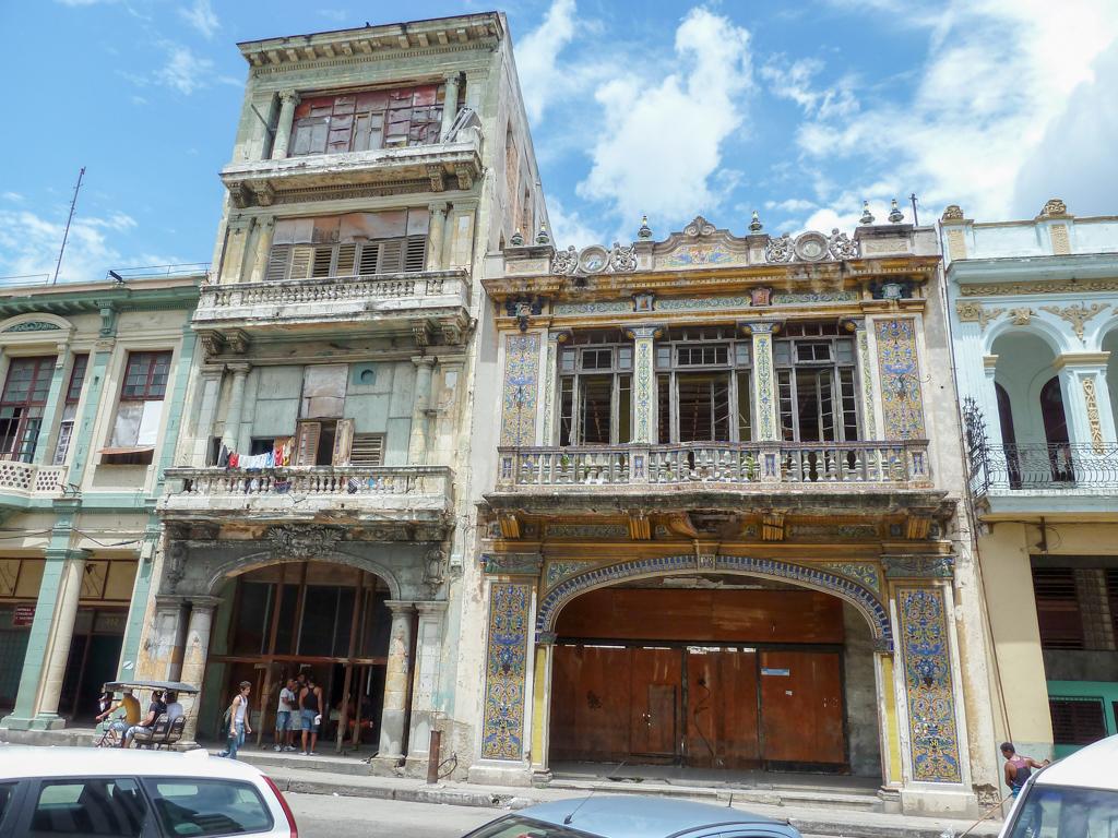 Havannas Häuser