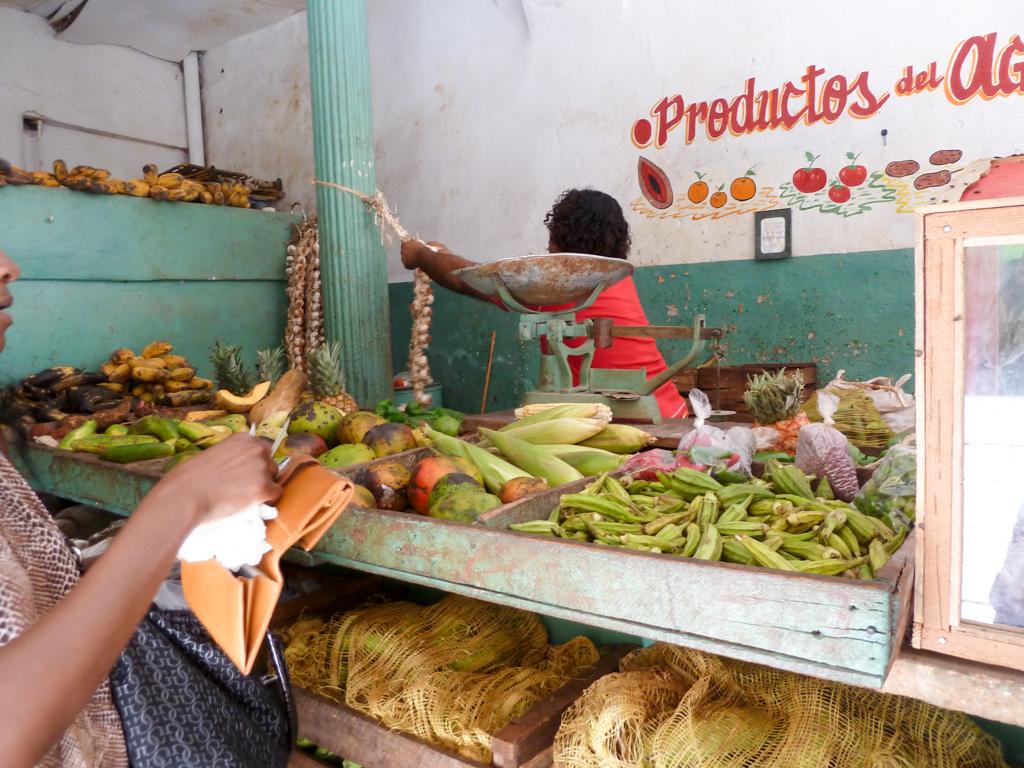 Havanna Lebensmittel