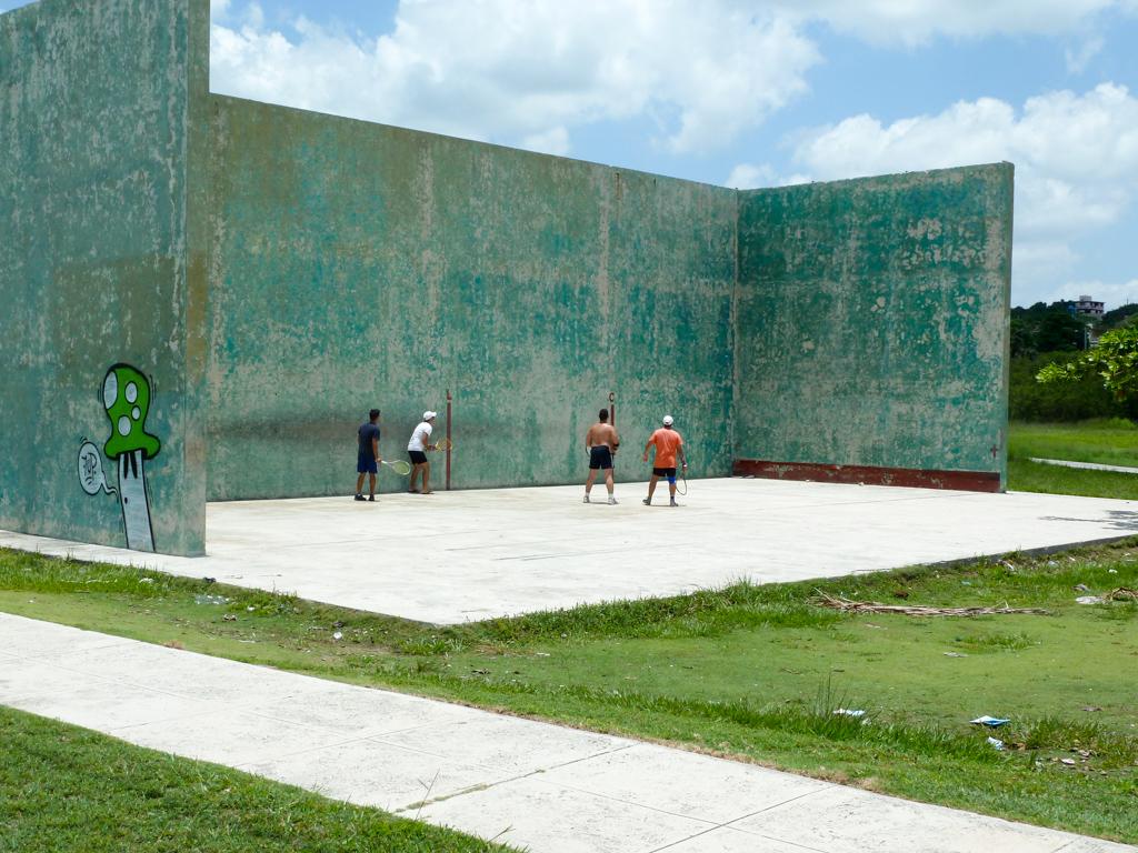 Havanna Strand und Sport
