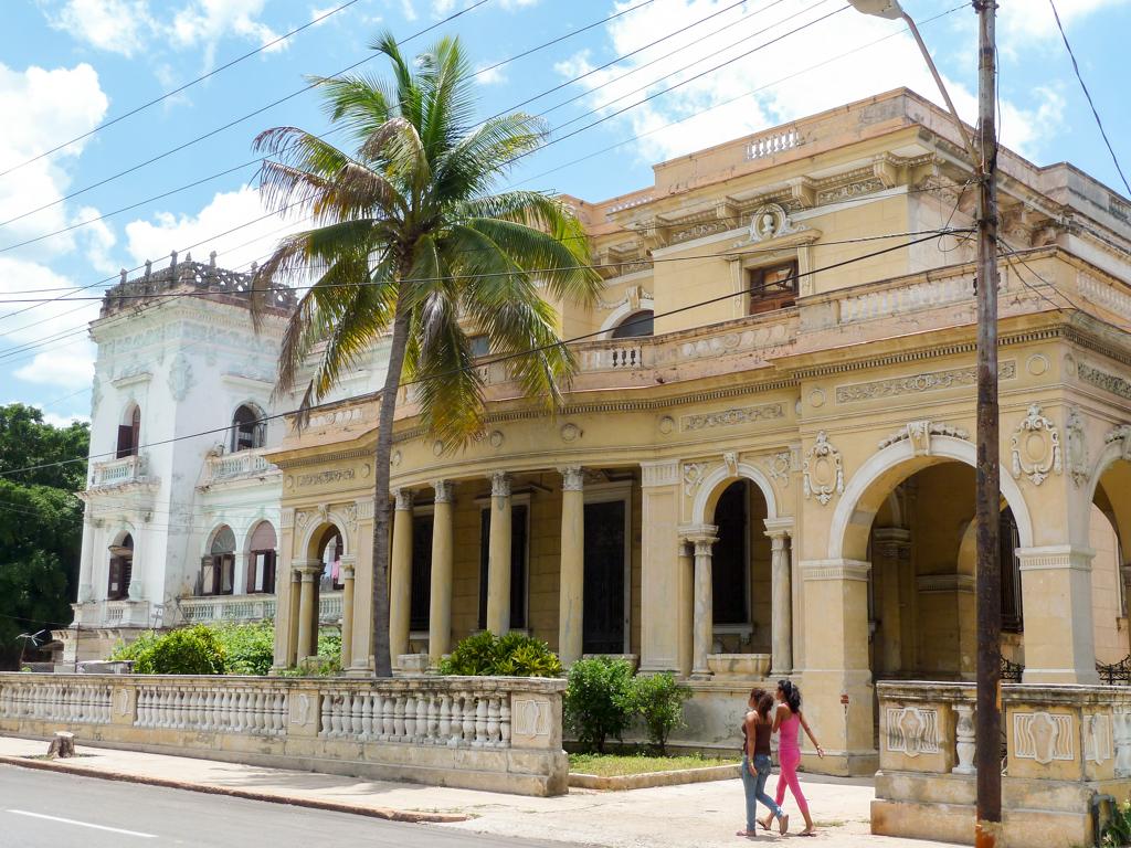 Varadero - Abseits von Havanna
