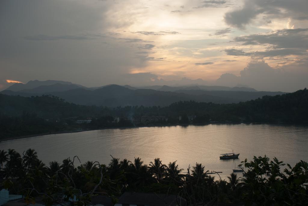 Baracoa Sonnenuntergang 2