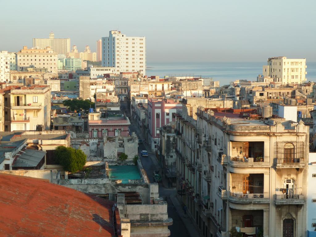La Habana Kuba - Havanna