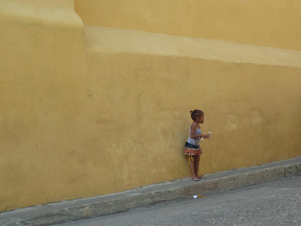Kuba Girl