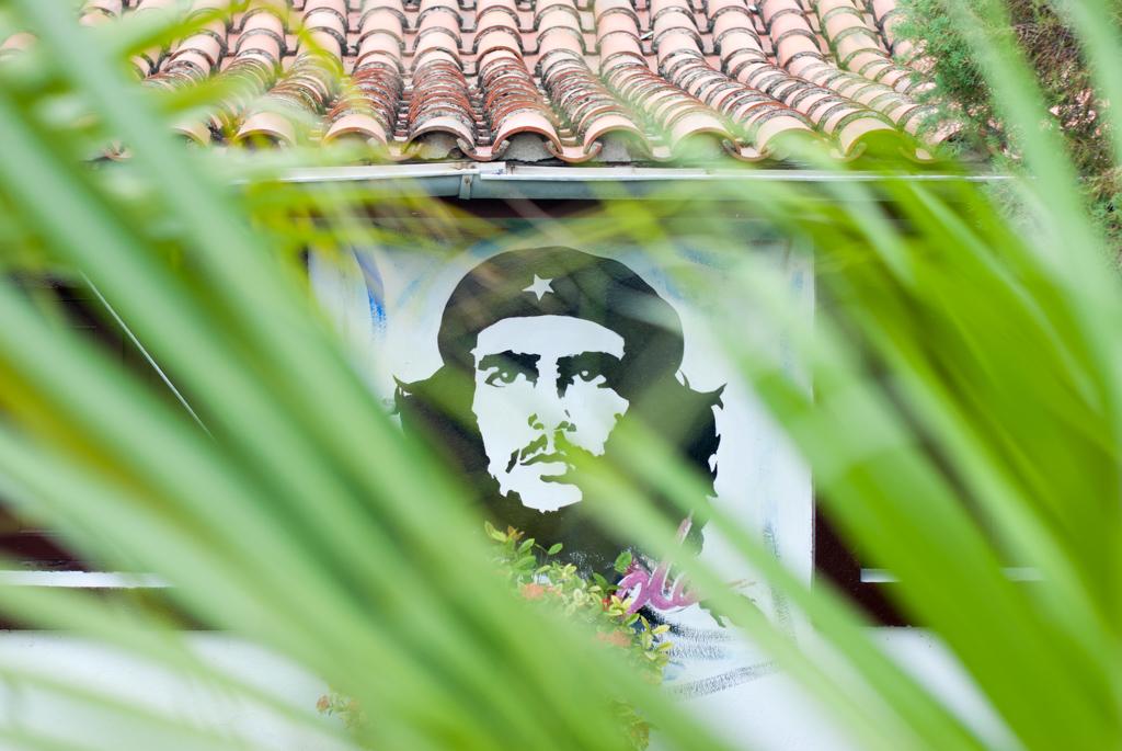 Kuba und Che Guevara